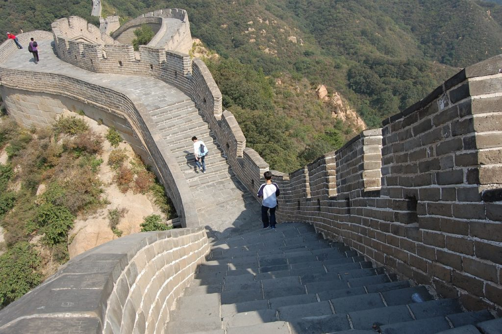 the great wall 677213 1280