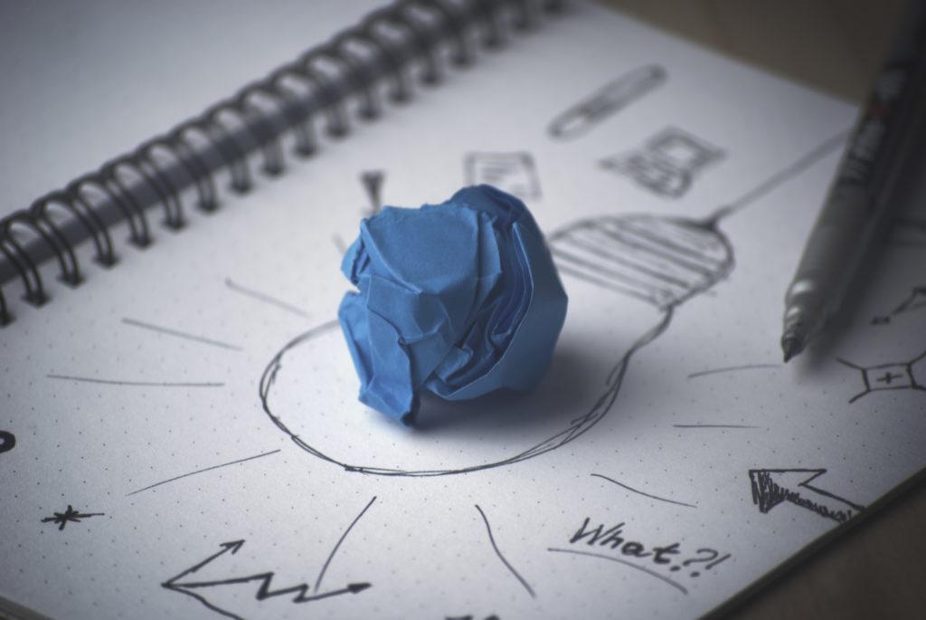 pen idea bulb paper scaled