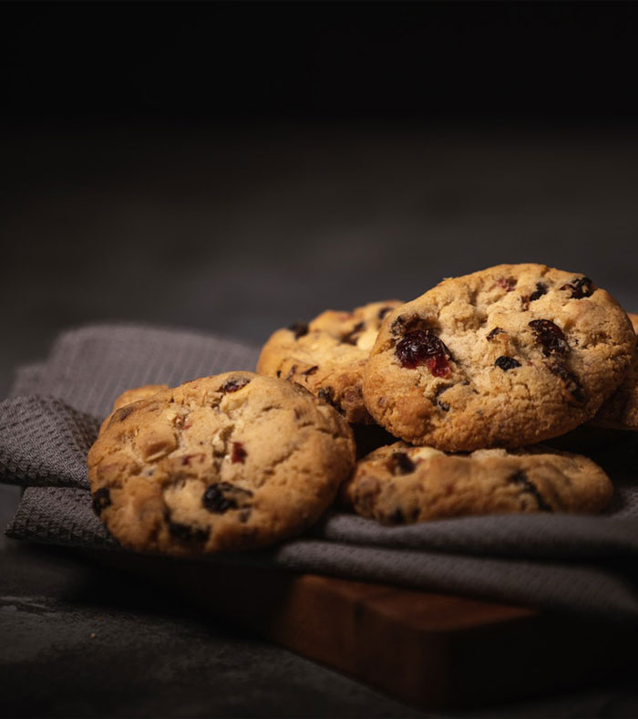 serve jelly cookies